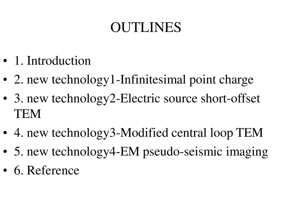 Journal of geophysics remote sensing ppt video online download introduction 2 new technology1 infinitesimal point charge fandeluxe Image collections