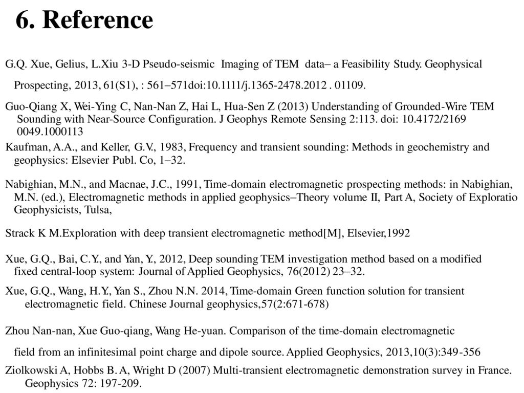 Journal of geophysics remote sensing ppt video online download 22 6 fandeluxe Image collections