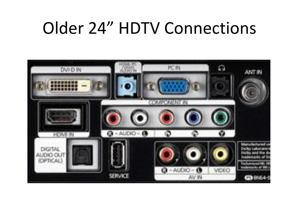 Cable or on-air Integrating the Home Entertainment Experience - ppt ...