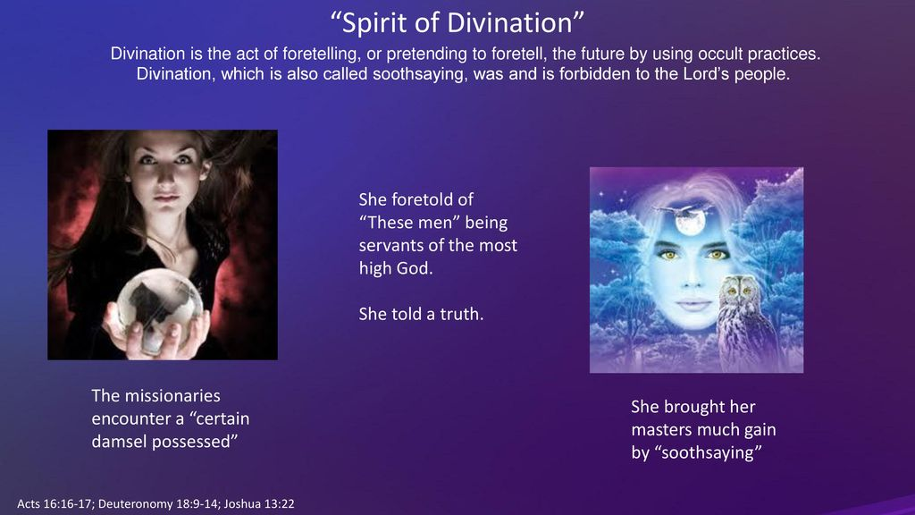 The Promptings of the Spirit - ppt download