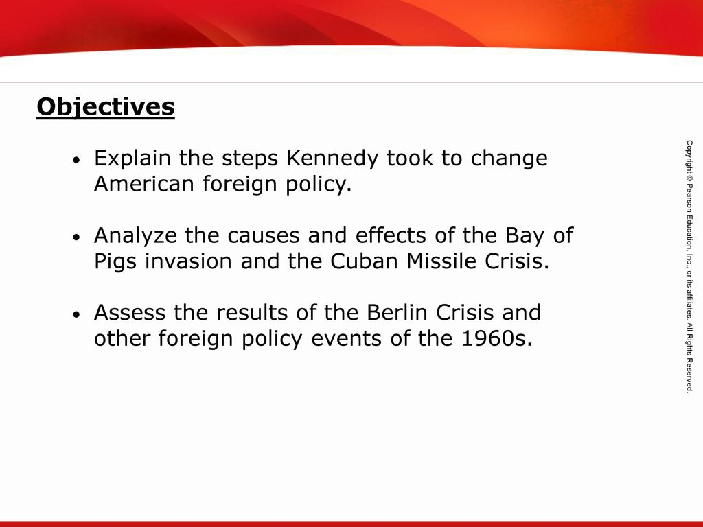 causes of the bay of pigs
