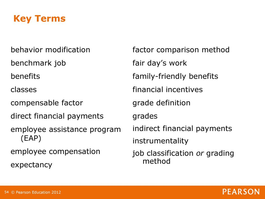 chapter 11: compensation, incentives, and benefits lecturer: - ppt