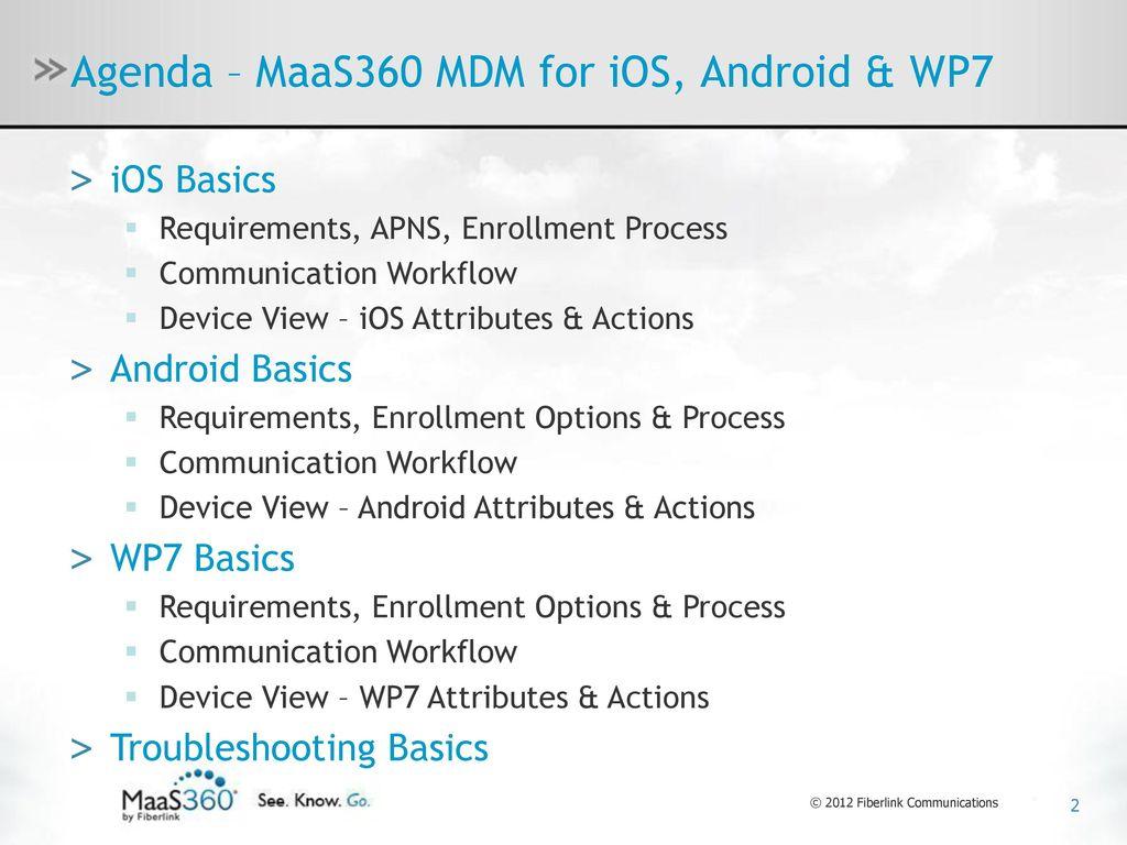 Maas360 Reset Device Passcode