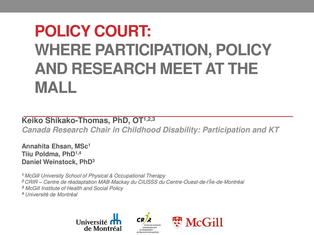 political participation research paper This research paper explorer the effects of religious belief and religious involvement of communities on political participation especially in the united states it takes a closer look into variations among different ethnic communities in relation to political participation.