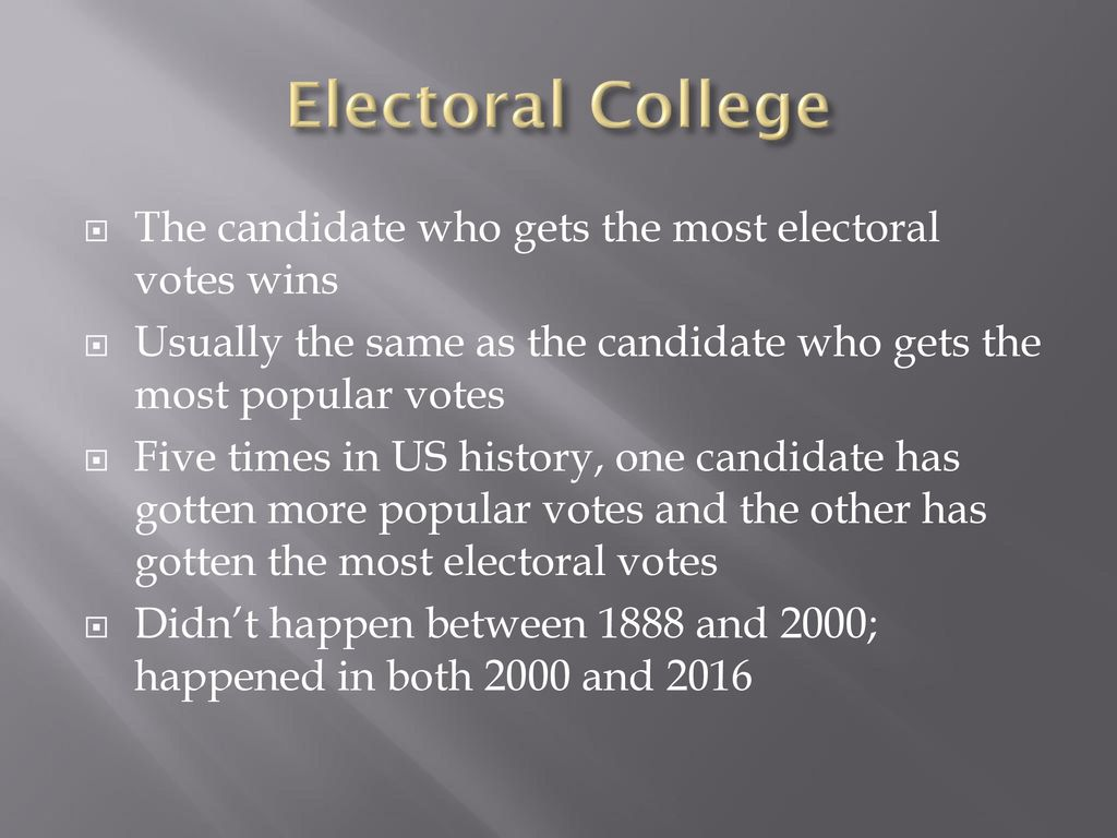 POLITICAL PARTIES, CAMPAIGNS, ELECTIONS, VOTING AND MONEY ...