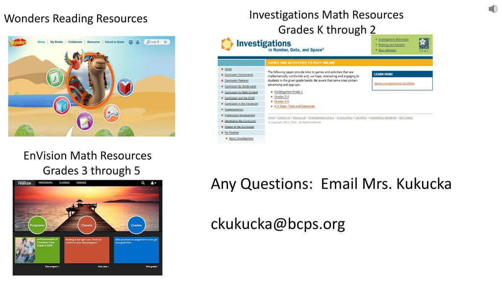 Accessing the Wonders Materials - ppt download