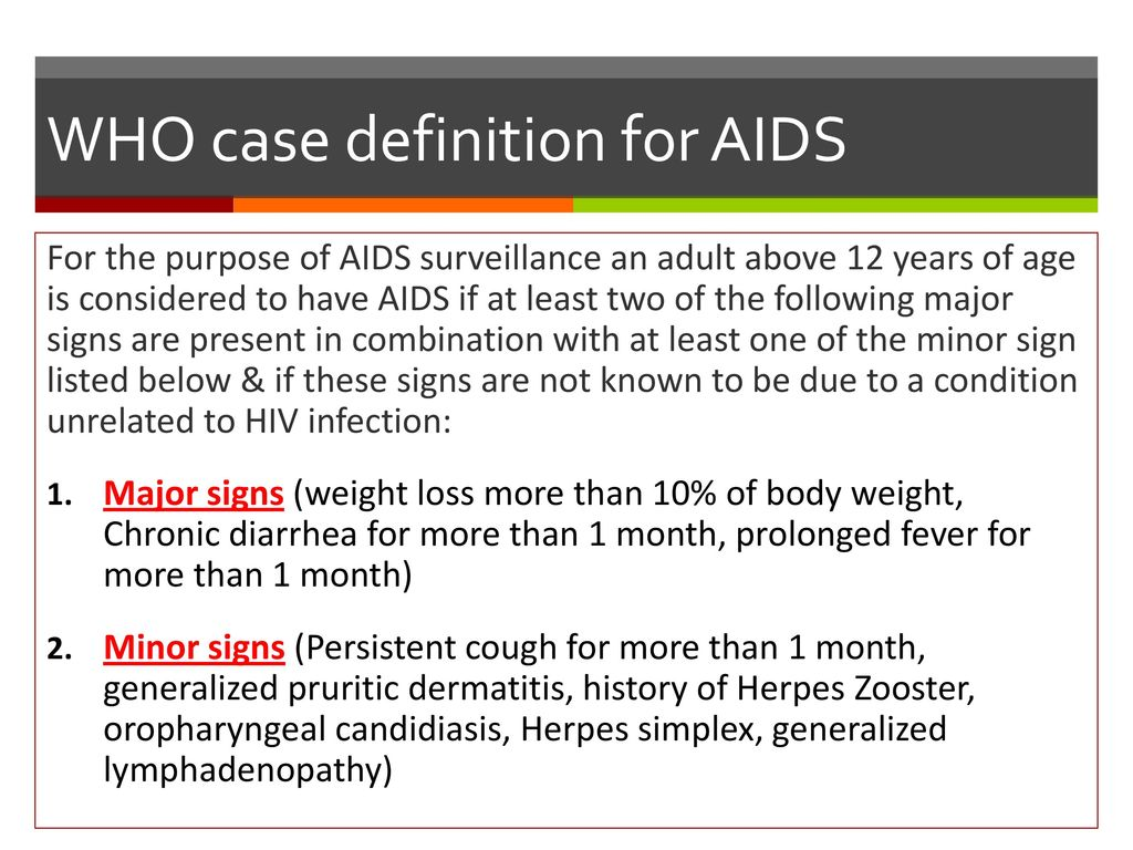 hiv/aids dr. asif rehman. - ppt download
