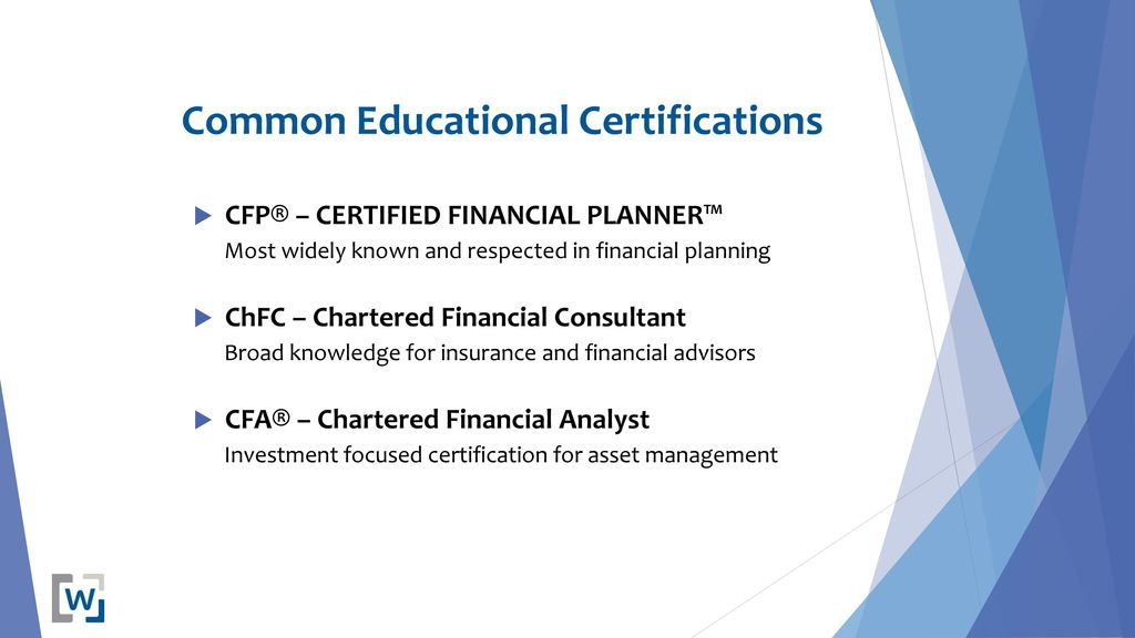 Financial Planning For Physicians Waterway Wealth Management Ppt