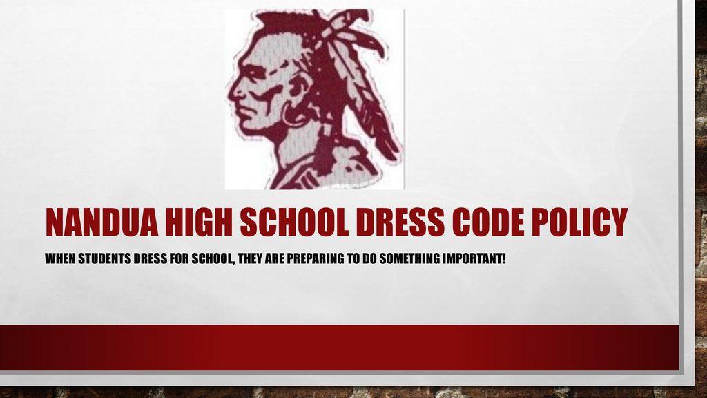 NHS Warriors Dress Code - ppt download