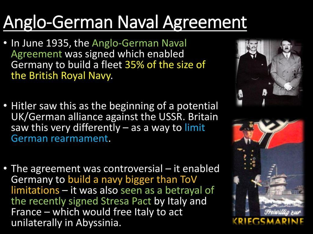 How Did German Foreign Policy Develop Between Ppt Download
