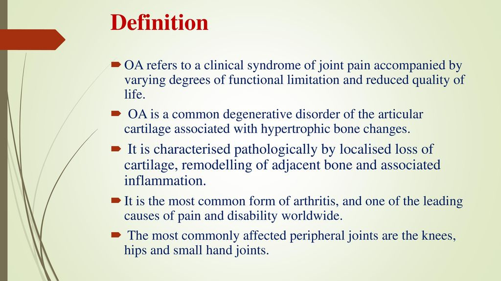 articular+joint+pain+definition