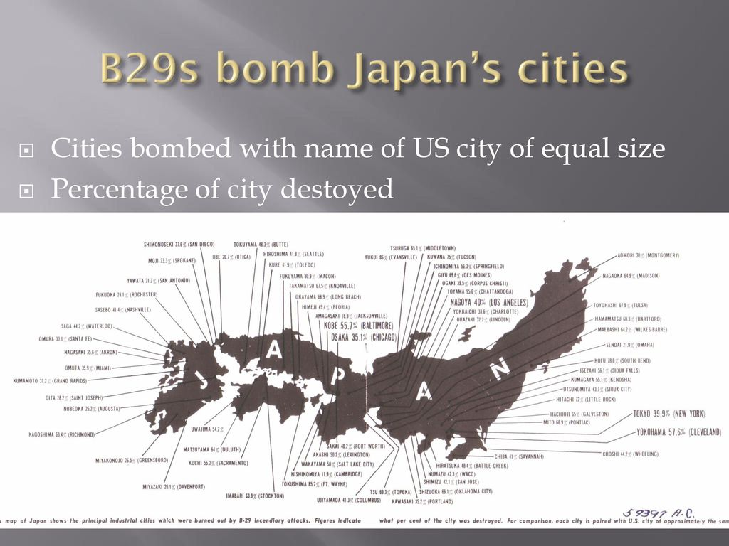 4 - AIM: How did the US defeat the Japanese in the Pacific? - ppt