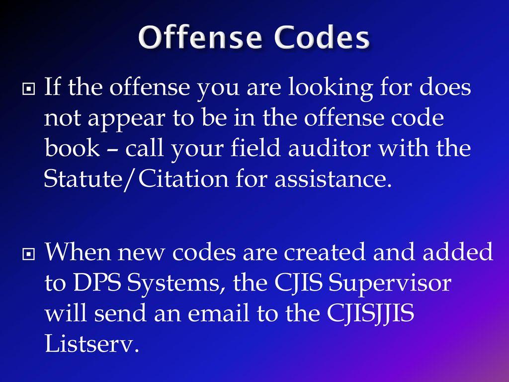 Criminal Justice Information System - ppt download
