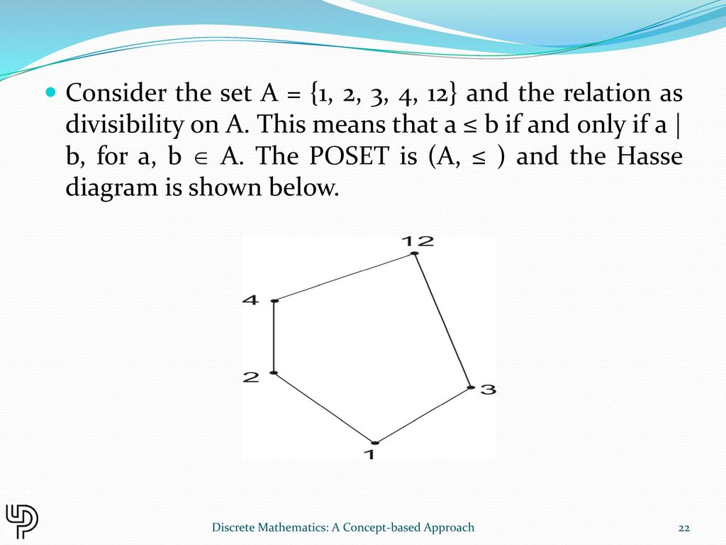 Chapter 5 Relations And Operations Ppt Download