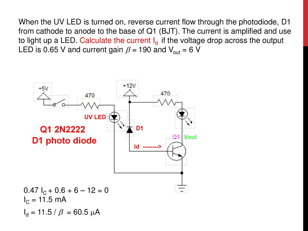Basic Architecture Of Electronics Instrumentation Measurement System Slotted Opto Switch 26 When