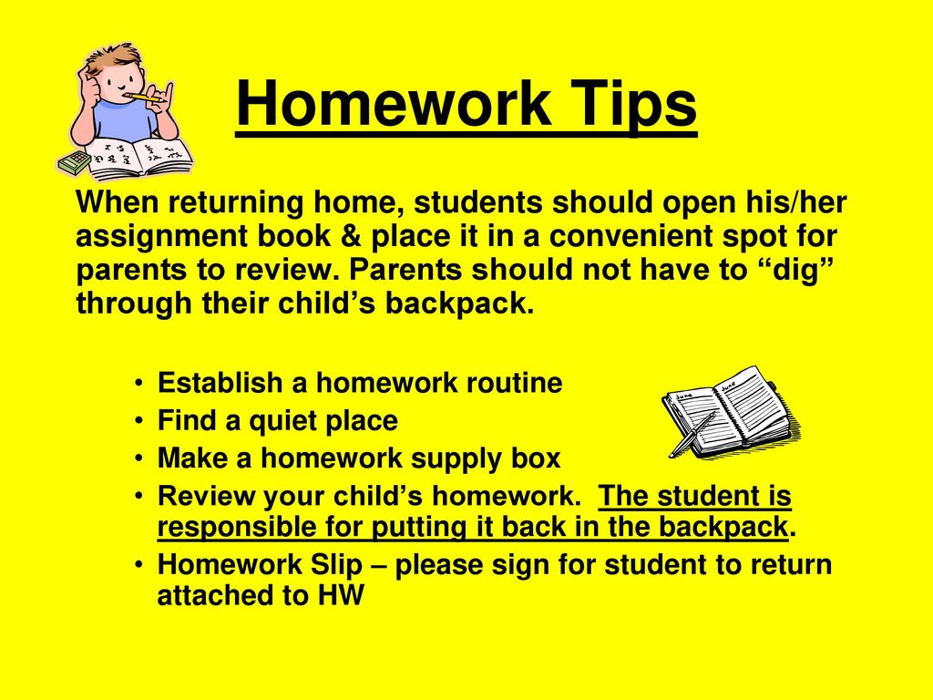 homework tips essay writing Homework tips for students calculate your price type of paper essay annotated bibliography argumentative essay article article review biography book review business plan capstone project case study course work creative writing critical thinking essay typing literature review movie.