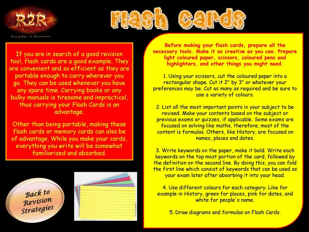 Dealing With Exam Nerves - ppt download
