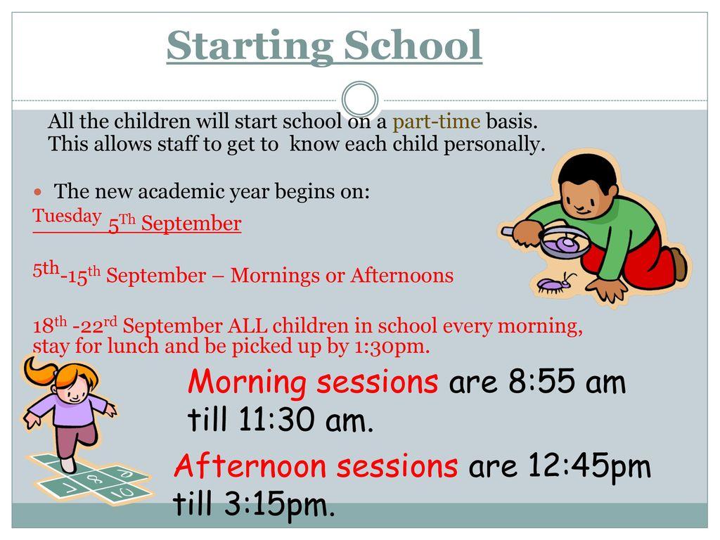 starting school at 30