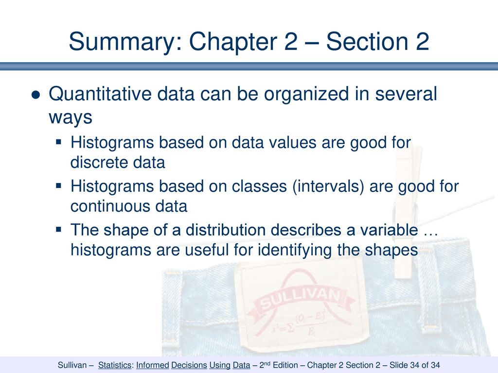 summary chapter 2 section 2