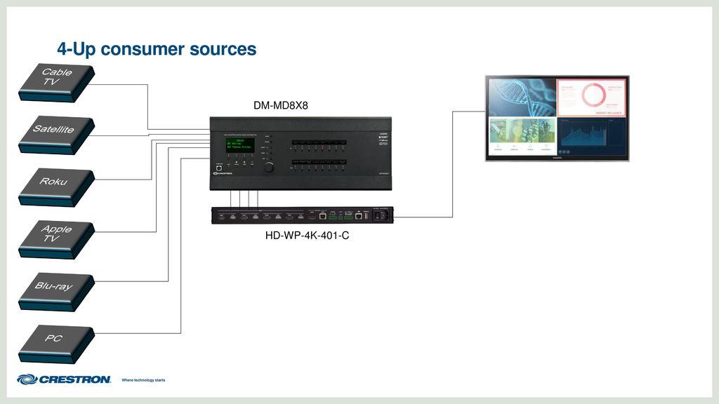 DM® Multi-Window Processor - ppt download