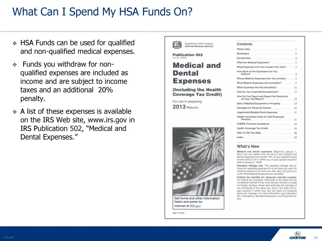 Why a High Deductible Health Plan? - ppt download