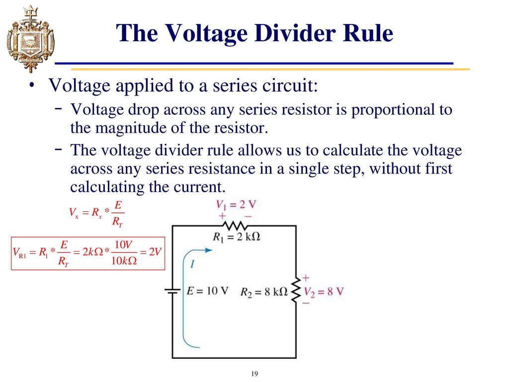 Lesson 4: Series DC Circuits and Kirchhoff's Voltage Law