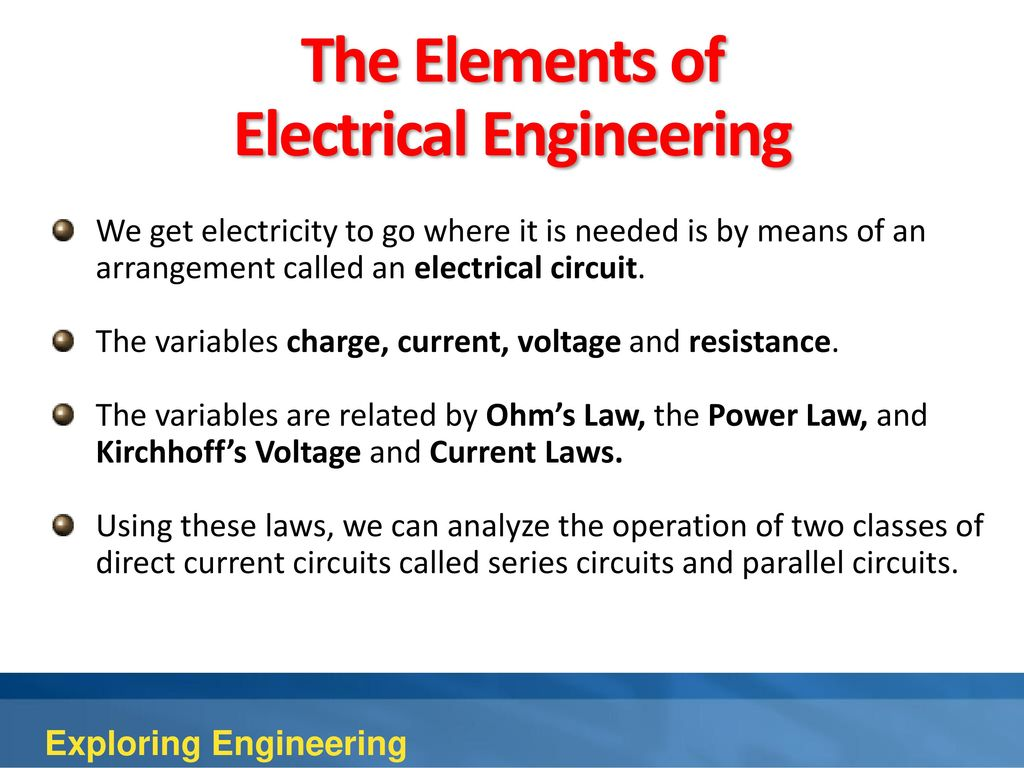4th Edition Chapter 10 Electrical Engineering Ppt Download For Electric Circuits Learn The Elements Of