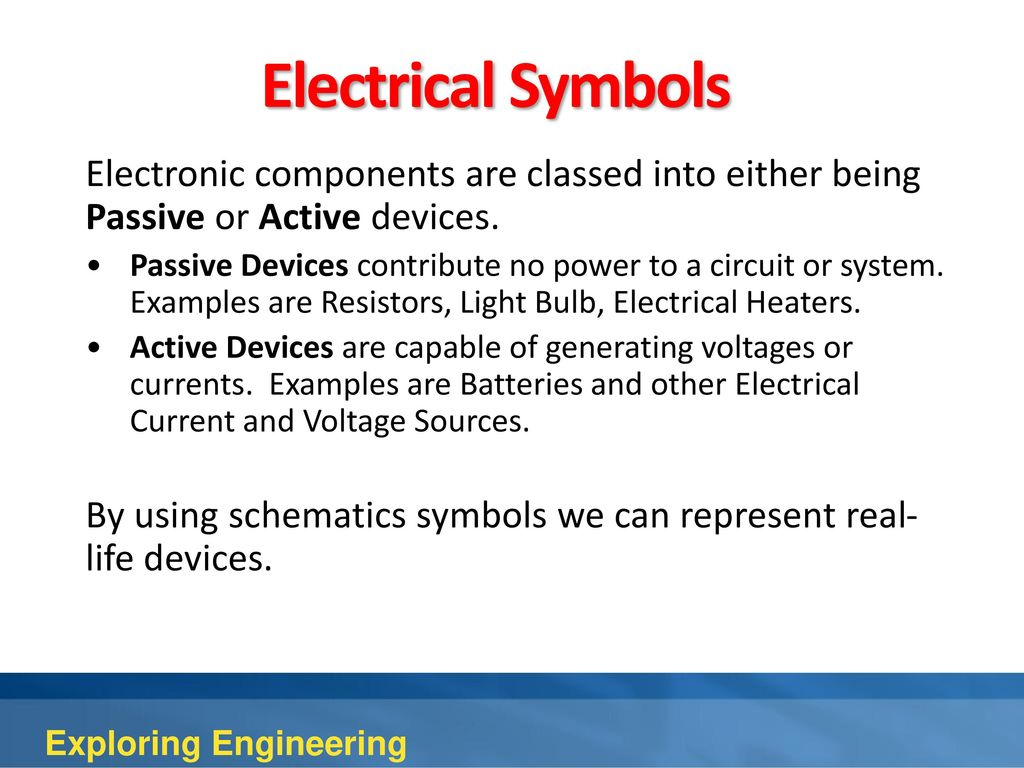 4th Edition Chapter 10 Electrical Engineering Ppt Download Series Circuit Examples Real Life Added To The Circuits Current Resistance Voltage Exploring 7