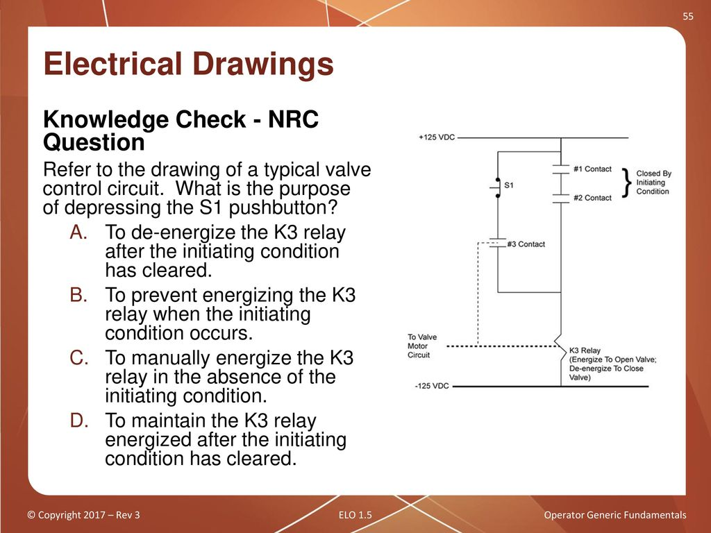 Operator Generic Fundamentals Ppt Download Push Button Motor Control Circuit 1 53 Electrical Drawings Example 2 Simple Power