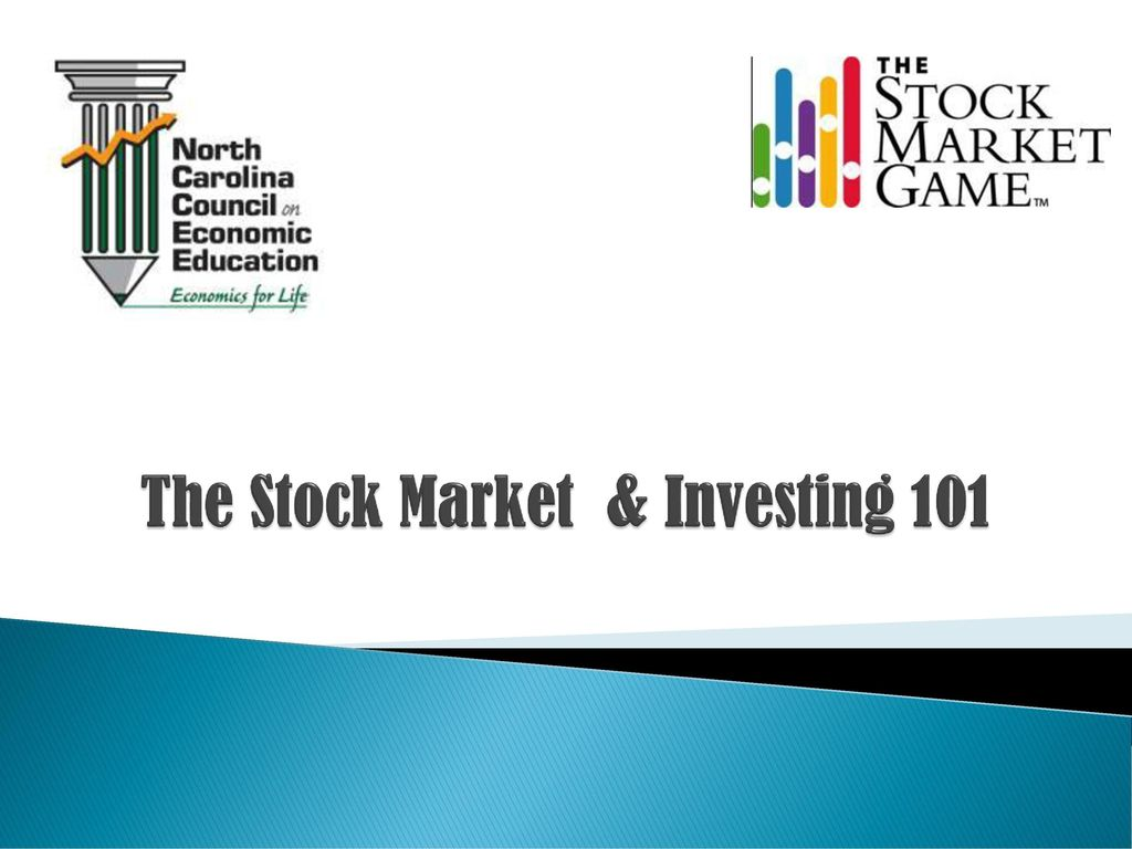 The Stock Market Investing Ppt Download