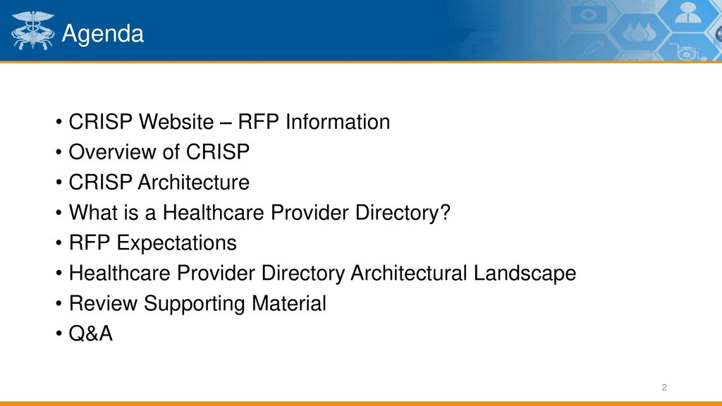 Healthcare Provider Directory - ppt download