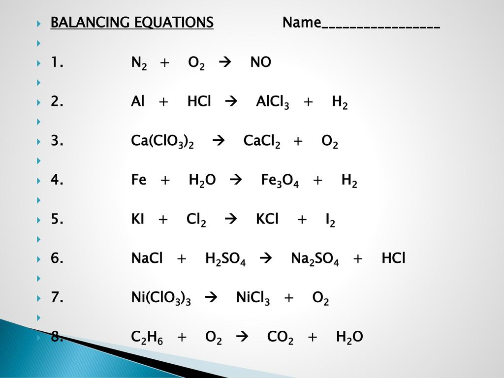 Stoichiometry Ppt Video Online Download