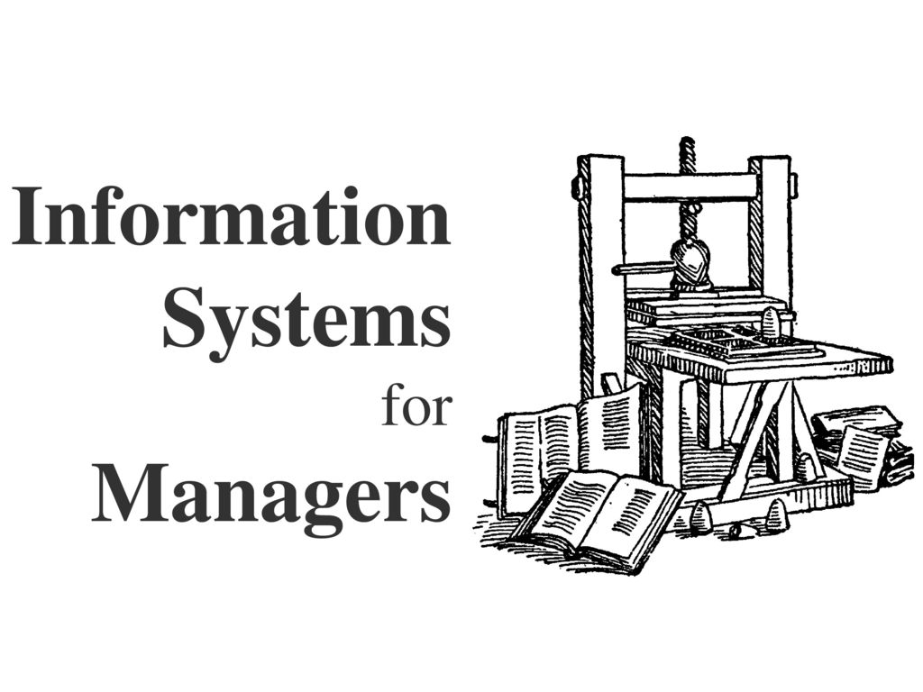 Information Systems For Managers Ppt Download Wiring Diagram Nouvo Z 1