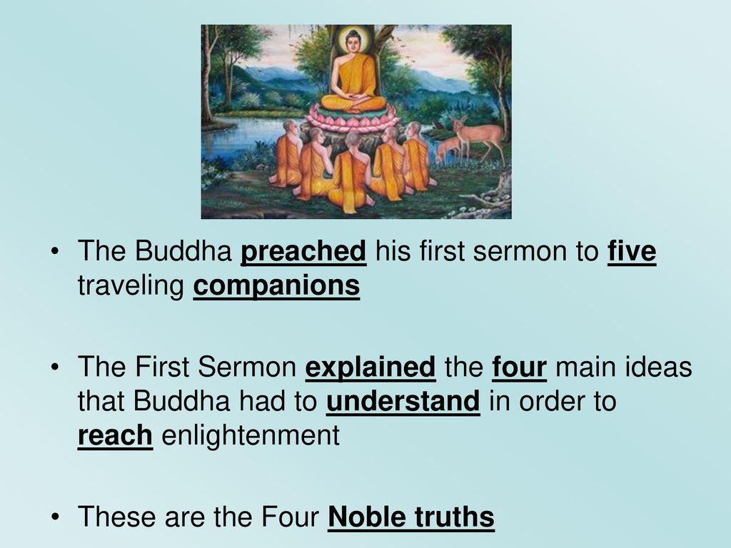 siddhartha as a baby, displayed features of a great man - ppt download