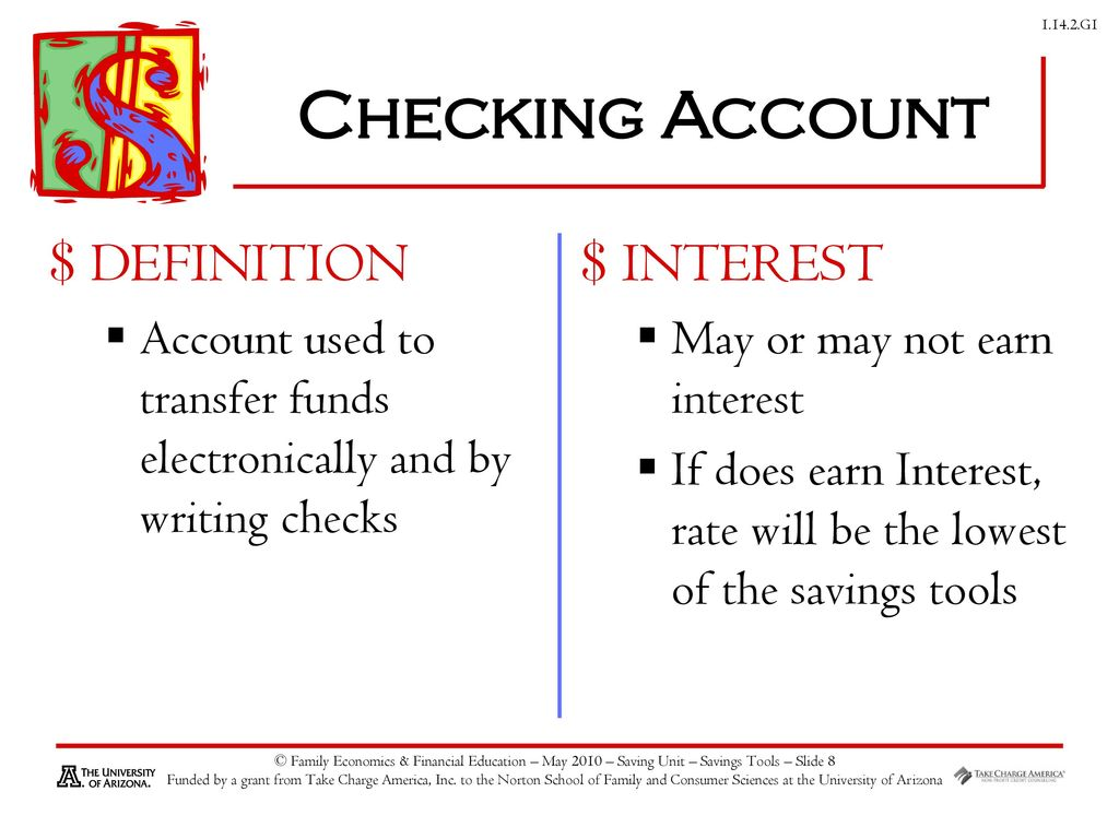 savings & investing. - ppt download