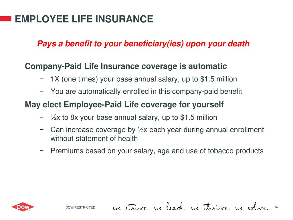 Insurance company CSG: feedback from employees and customers 67