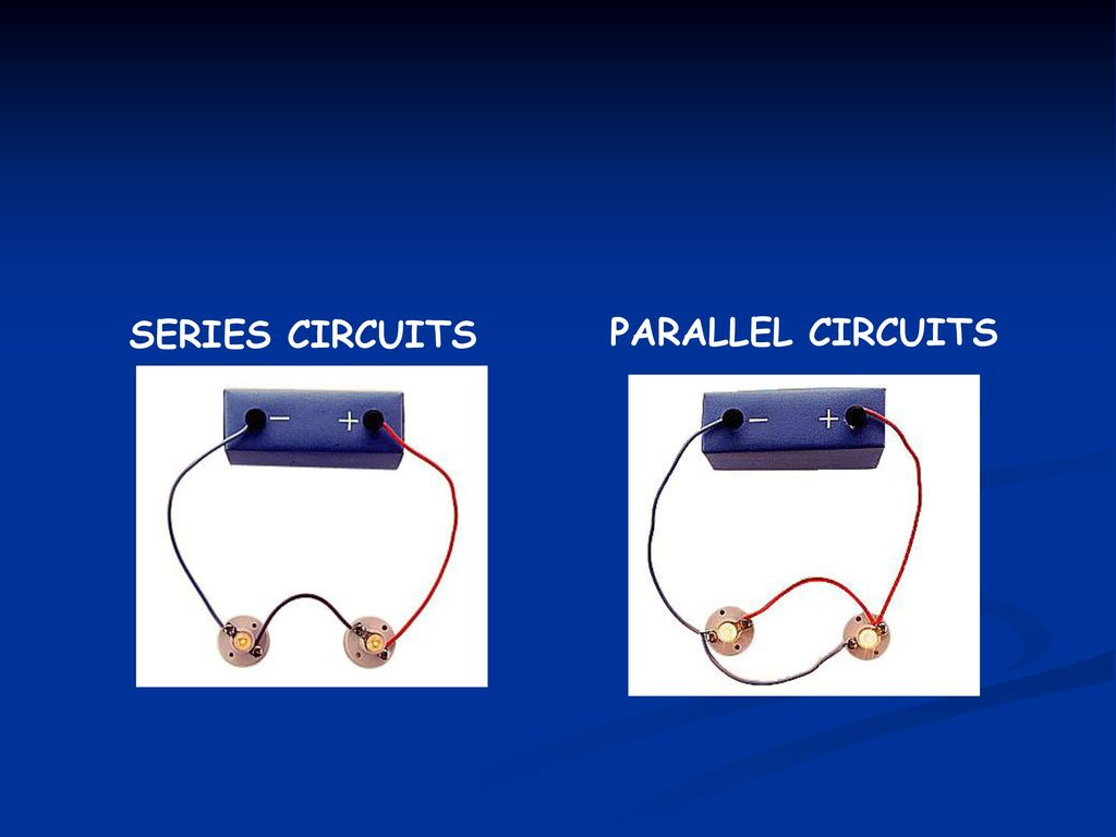 Resistors In Series And Parallel Circuits Ppt Download 4