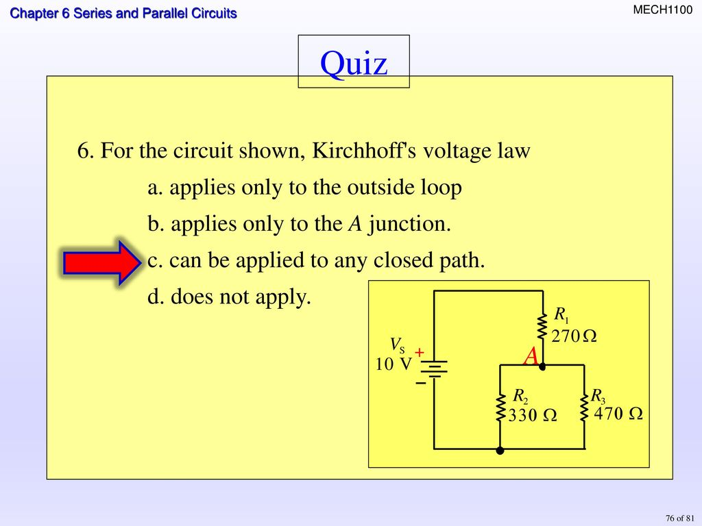 Topics Identifying Series Parallel Relationships Ppt Download Resistor In Not So With A Circuit The Voltage Will 63 Superposition Theorem