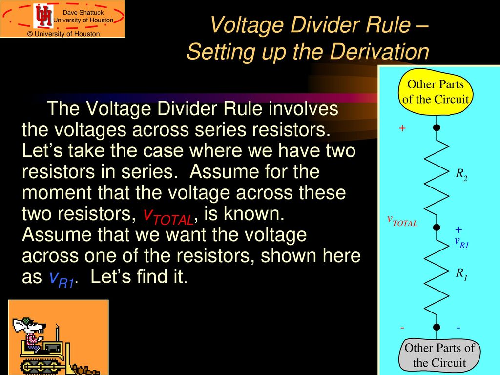 Series Parallel Delta To Wye Ppt Download Resistors Simple Voltage Divider Question Electrical Engineering 48