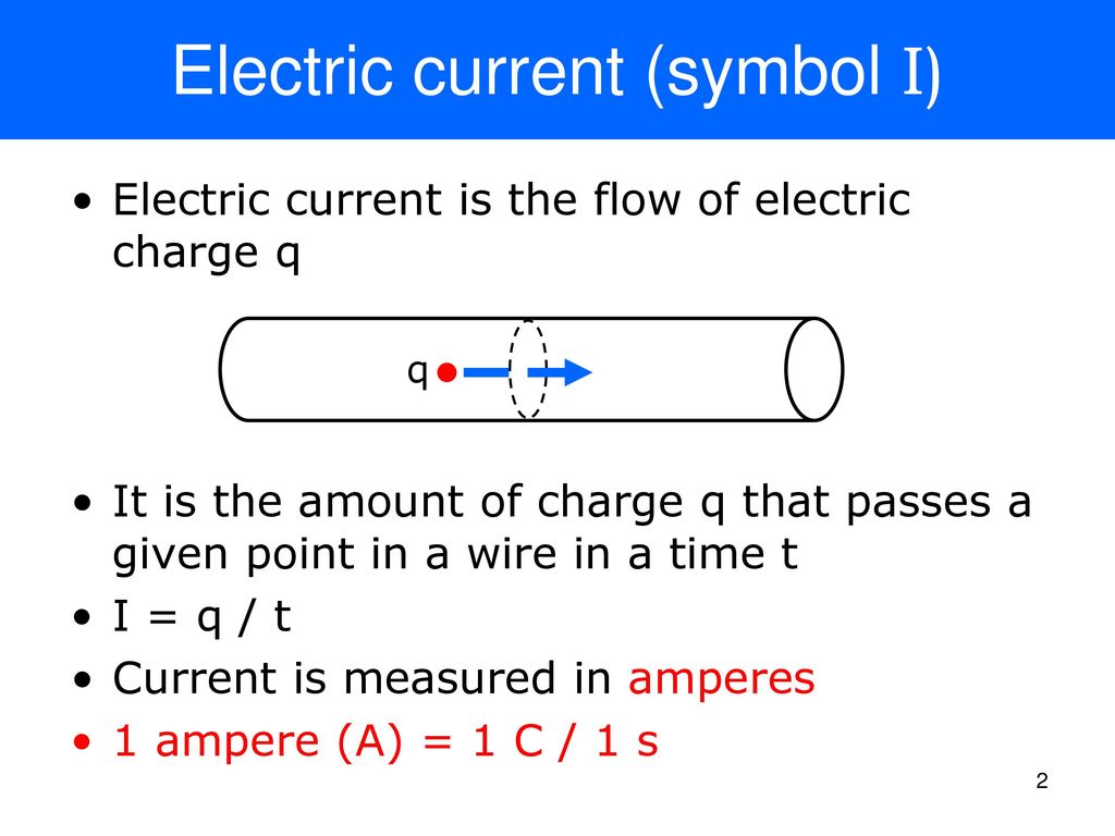 L 25 Electricity And Magnetism 3 Ppt Download