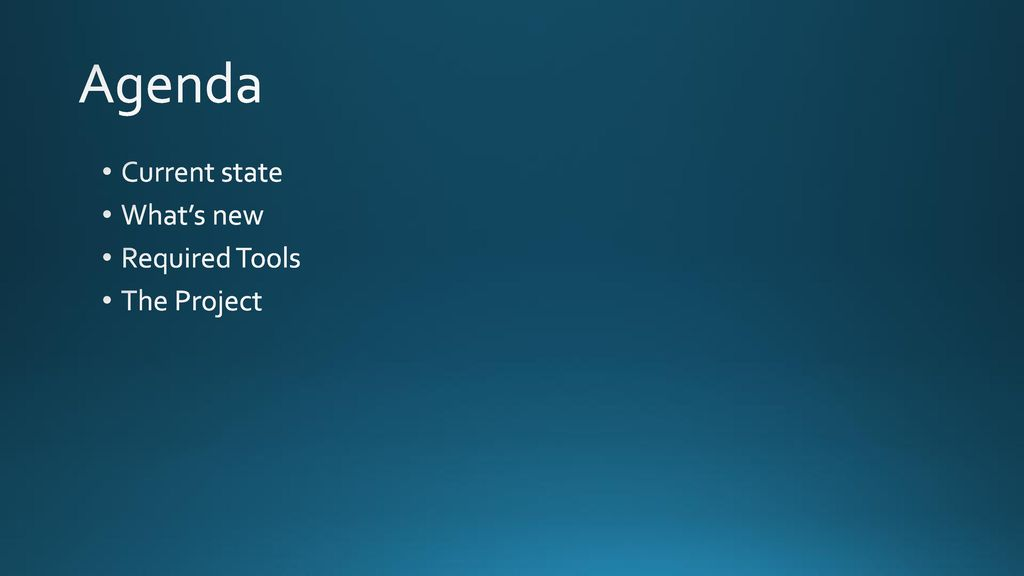 Build and Learn ASP NET Workshop  - ppt download
