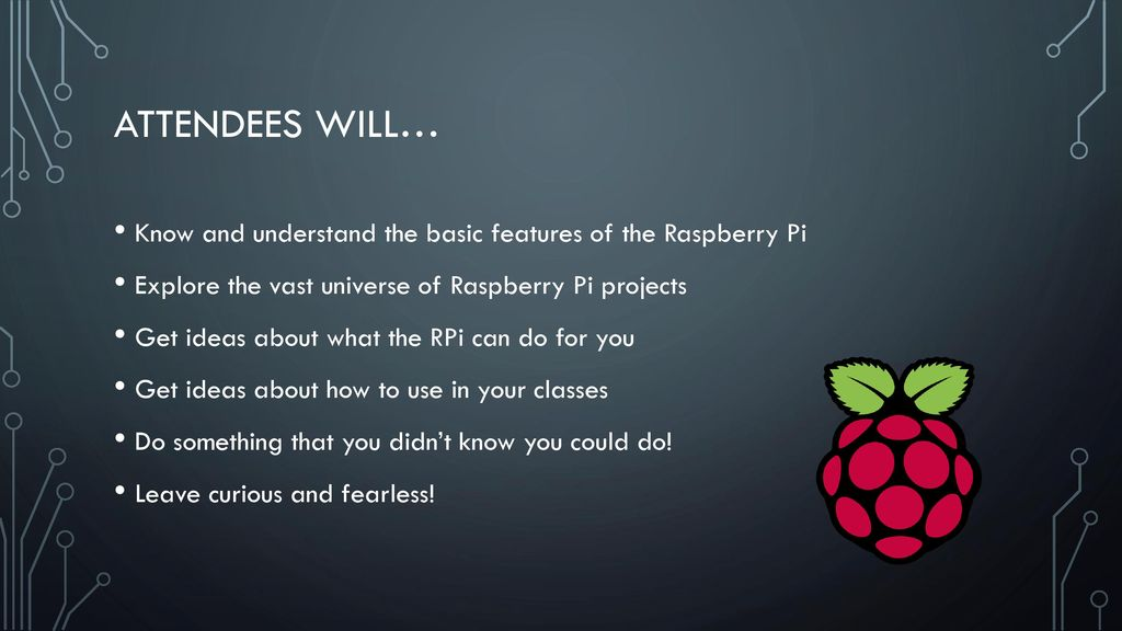 Another slice of pi Hands-ON with the raspberry pi computer