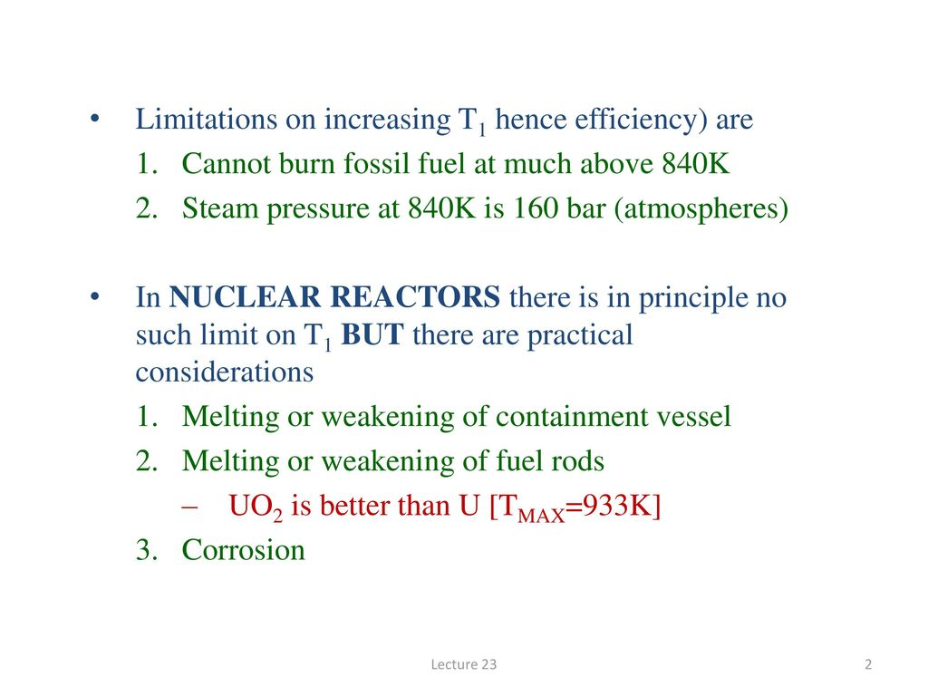 Reactor Operations Layout Of A Plan Ppt Download Nuclear Power Plant And Operation 2 Limitations