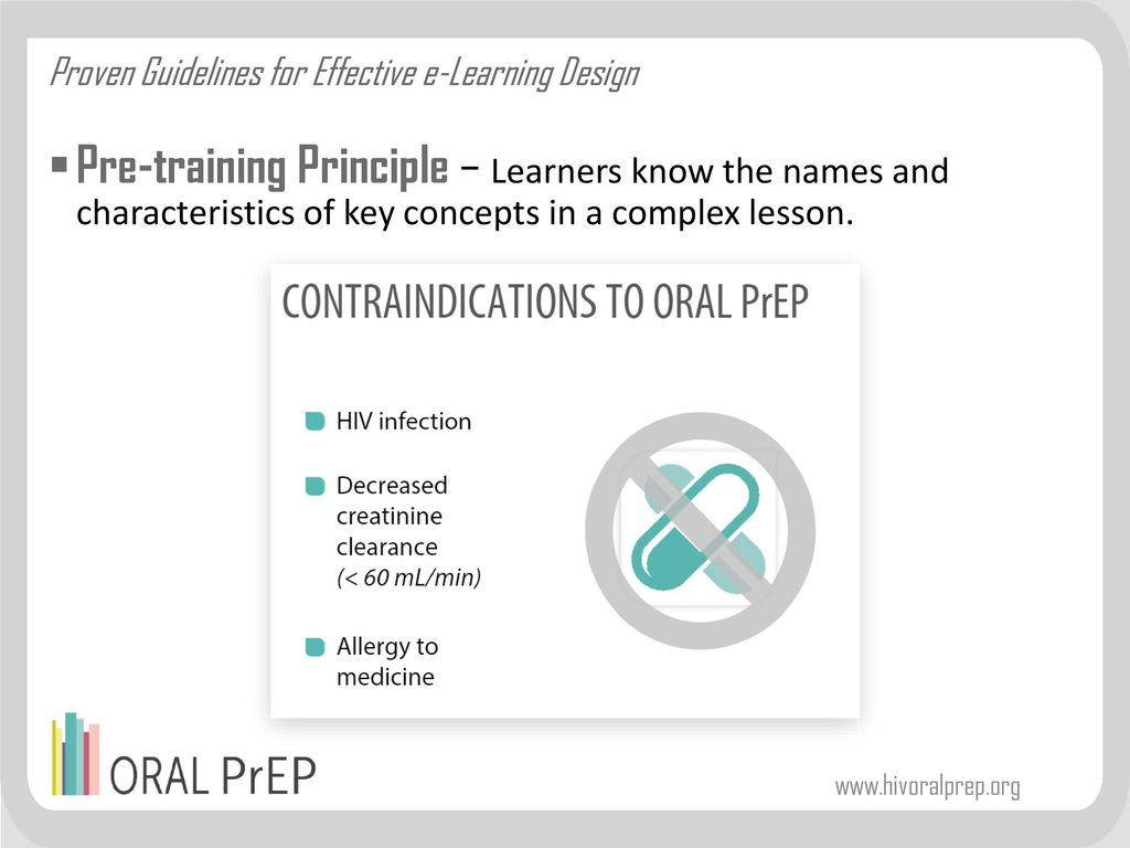 Proven Guidelines for Effective e-Learning Design