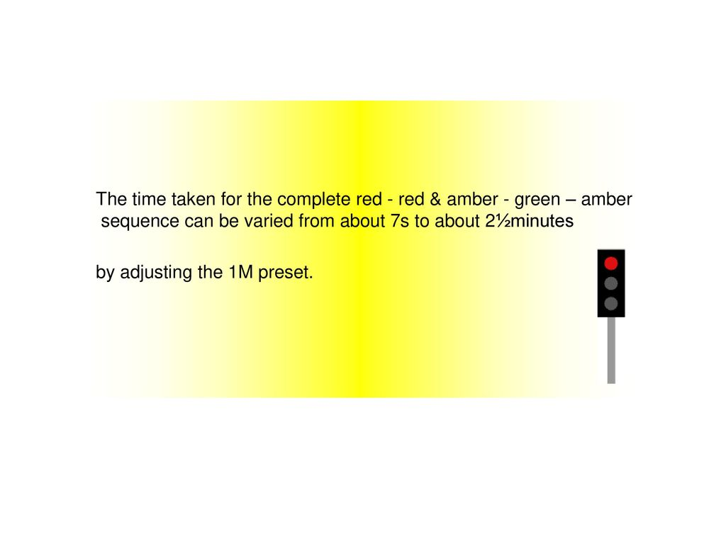555 Timer Ppt Download A Based Motorcycle Alarm 23 The