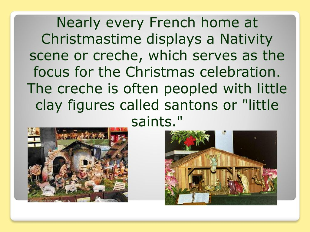 Christmas around the world - ppt download