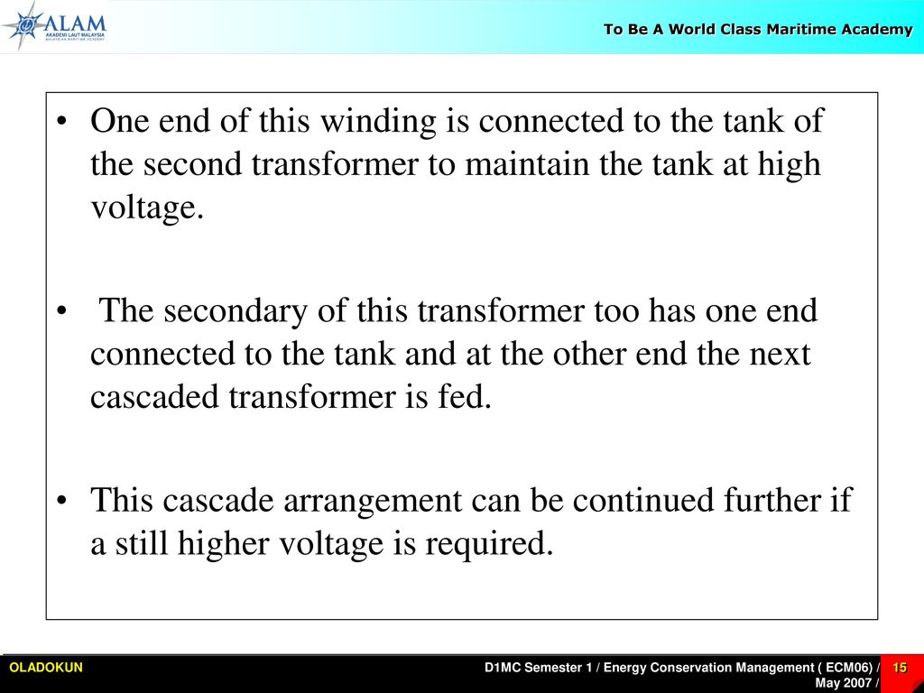 Introduction High Voltage Ppt Download Electronic Make It Easy Rectifier Circuit Diode And Reservoir One End Of This Winding Is Connected To The Tank Second Transformer Maintain
