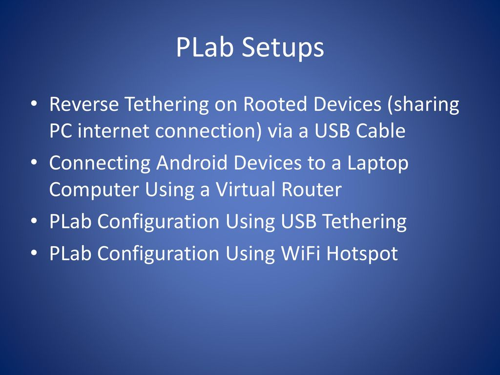 A Low Cost, Portable Platform for Information Assurance and