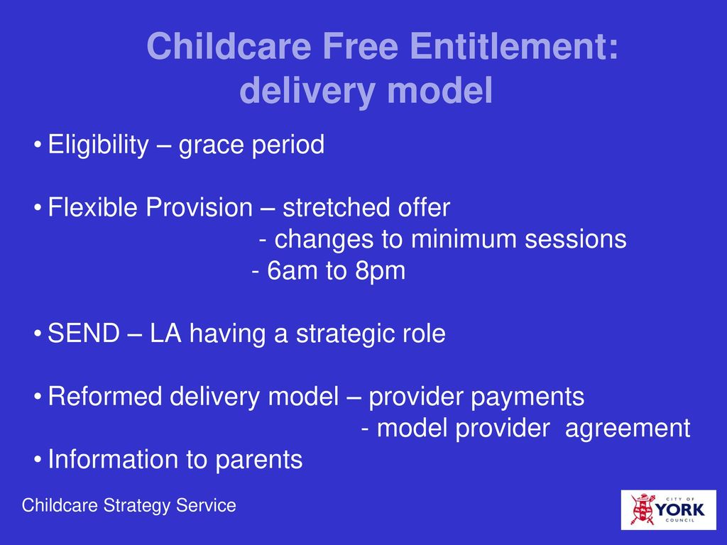 Information Session 30 Hours Free Childcare For Eligible 3 4 Yr