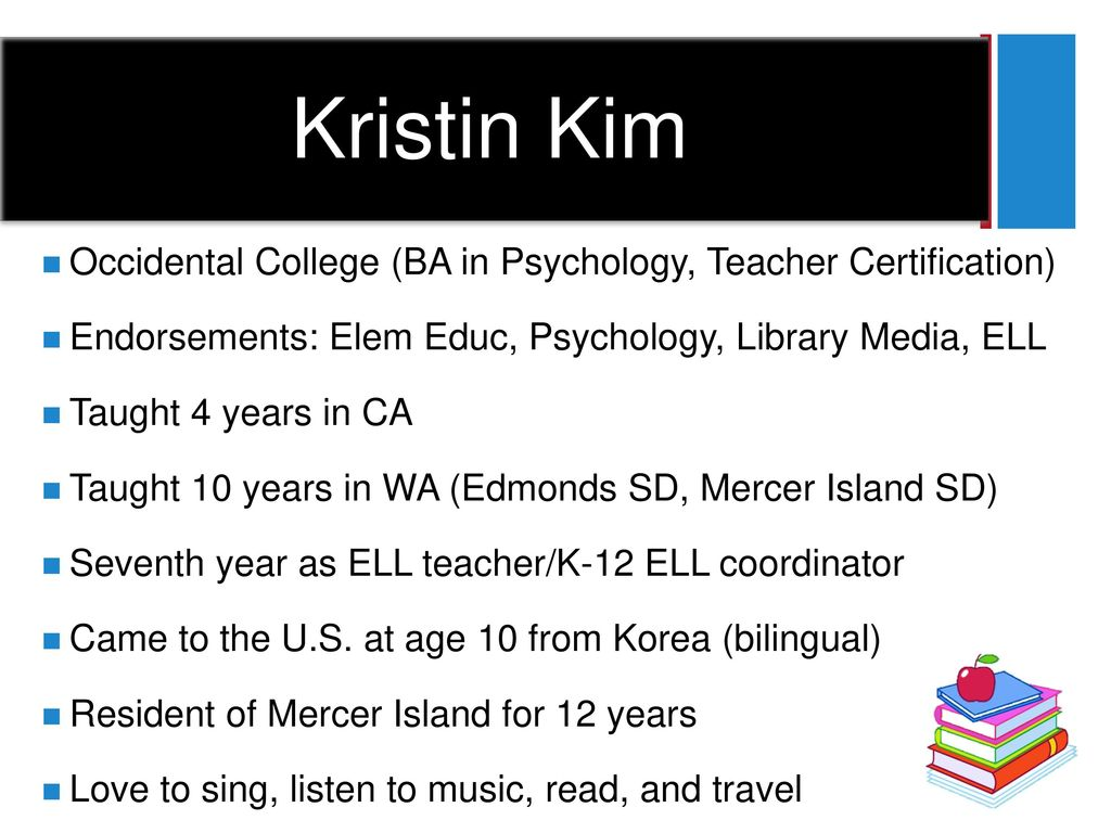 English Language Learner Ell Elementary Program Ppt Download
